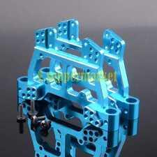 2PCS Blue Aluminum Shock Tower 188022 108022 HSP 08054 /08012 Upgrade RC 1/10