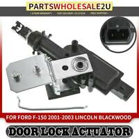 Rear Right Door Lock Actuator for FordF-150 2001-2003 Lincoln Blackwood 2002