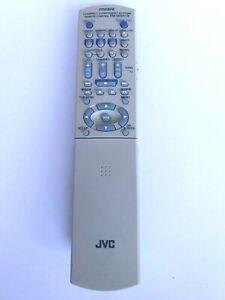 GENUINE JVC RM-SFSY1R COMPACT COMPONENT SYSTEM REMOTE CONTROL