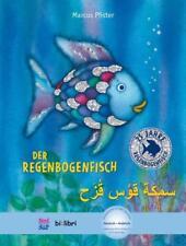 Der Regenbogenfisch von Marcus Pfister (2017, Gebundene Ausgabe)