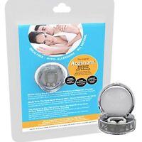 Anti Snore Magnetic Silicone Nose Clip Stop Snoring Apnea Aid Device Stopper UK