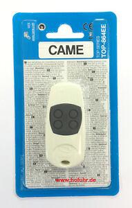 CAME 4-Kanal Handsender TOP864EE 868,35 Mhz, Fernbedienung, TOP-864 (NA,EV)