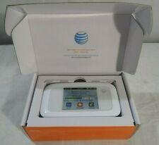 AT&T 4G LTE: ZTE Velocity Hotspot, NEW!