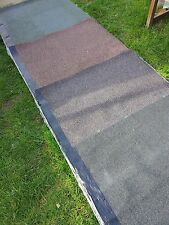 HIGH GRADE 5mm Thick!! TORCH ON Roofing Felt SBS CHARCOAL Mineral RRP £75