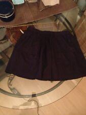 jupe Danseuse  Exceptionnelle !madame a paris 40 bleu marine Skirt PARIS Luxe
