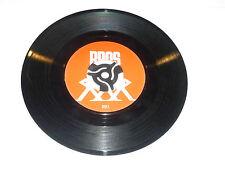 "BROS - When Will I Be Famous - 1987 UK 2-track 7"" Juke Box vinyl single"