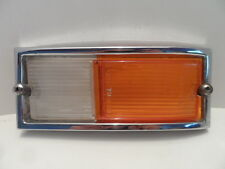 Lucas L698  Side Light Indicator Lens Riley Kestrel Wolseley Austin BMC