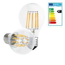LED Birne E27 Filament Retro Lampe Leuchtmittel Glühbirne Warmweiß 10W