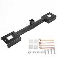 Front Mount Trailer Receiver Hitch For Ford F-250/350 Super Duty 1999-2007 99-07