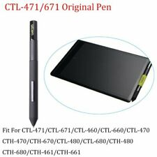 For Wacom CTL671 CTH-480 CTH-680 CTL-460 NEW Bamboo LP-171-OK Capture Pen Stylus