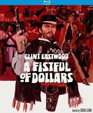 A Fistful of Dollars [New Blu-ray] Special Edition