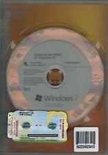 MS Windows 7 Ultimate SB Vollversion deutsch 64 Bit GLC-00740