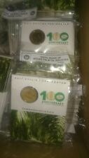 Malaysia 2017 Palm Oil Industry Coin Card 1 pack 10 pieces BU