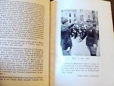 BRETAGNE  un intime de lyautey ,le général Comte de Boisboissel par E Le Barzic