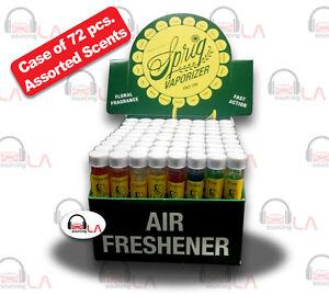 Sprig Vaporizer Air Freshener 72pc Tube -