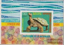 Äquatorialguinea Block273 Never Hinged 1977 S Unmounted Mint complete.issue.