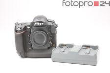 Nikon D4s Body + 170 Tsd Auslösungen + Sehr Gut (214833)