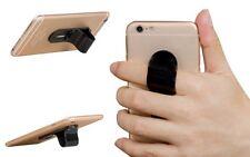 Finger Halter Halterung Grip für Handy Smartphone Tablett e-Reader Selfie