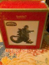 Godzilla Original With Sound