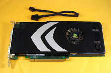 Genuine Apple nVidia 8800GT 512MB Video Card Mac Pro 3,1 2008 630-9897 9368 9191