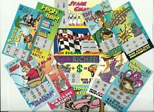 24 FaKe GaG JoKe PrAnK LoTTo LoTTeRy TiCkEtS Special Price $5.99  *FREE Shipping