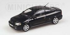 Opel Astra Coupe' 2000 Green 1:43 Model MINICHAMPS