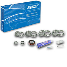 SKF Front Axle Differential Bearing Seal for 1998-2014 Chevrolet Tahoe - Kit tz