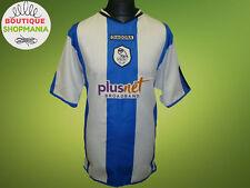 SHEFFIELD WEDNESDAY HOME 2005-2007 DIADORA (L) Football Shirt Jersey Camisa