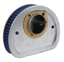 High Flow Air Filter- Harley Twin Cam Models 1999-2006 & 01 Up FI w/ OE Housing