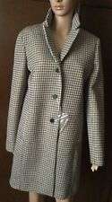 Max Mara Women's jersey jacket, gray color, size XL Giacca jersey Donna, grigio