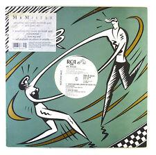 "12"" MAXI-MR MISTER-Something real-c1522-RAR! PROMO!"