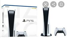 Playstation 5 disk edition nuova preordine MediaWorld