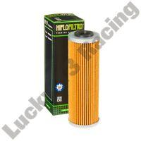 HF159 oil filter Ducati Panigale 899 959 1199 1299 V4 Hiflo Filtro 1103