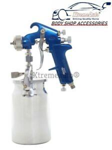 Fast Mover Conventional Suction Spray Gun 1.8mm FMT 3000 Paintshop , Bodyshop