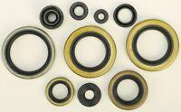 Vertex-Winderosa Engine Oil Seal Kit Kawasaki KDX200 1989-1994