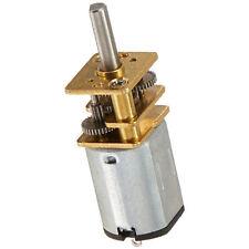 JA12-N20 Modell Dc 12V 100RPM Drehmoment Getriebe Micro Motor Y6N8 (2) L49