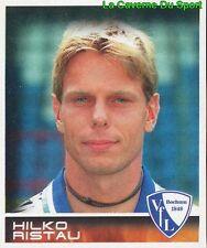 043 HILKO RISTAU DEUTSCHLAND VFL BOCHUM STICKER BUNDESLIGA 2001 PANINI