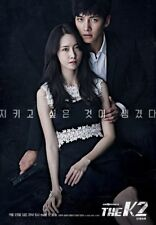The K 2   NEW    Korean Drama - GOOD ENG SUBS