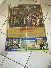 SOGGETTONE,1970,,Napoleone Bonaparte WATERLOO,R.STEIGER PLUMMER ORSON WELLES