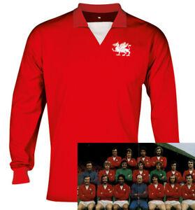 Leyton Orient Football Club Retro Home Shirt XL