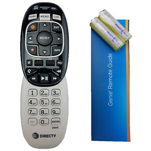 DIRECTV RC73 Remote Control HR54, C61(RF/IR)Replaces RC72-RC71 AT&T