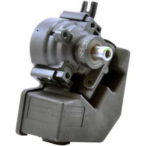 Remanufactured Power Strg Pump  ACDelco Professional  36P1538