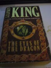 The Eyes of the Dragon by Stephen King (Paperback, 1991)