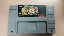 Super Bomberman 2 (Super Nintendo) SNES