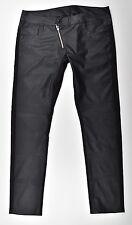 G-Star Raw, Lynn Skinny W31 L34, Zip Ak Pl Wmm Noir Femmes Pantalon Neuf