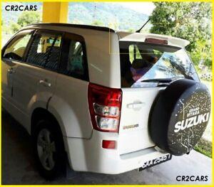 SUZUKI GRAND VITARA MK2 REAR/ROOF SPOILER (2006-2012)