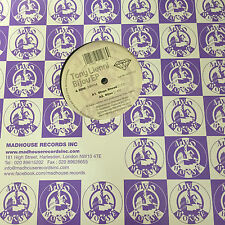 "Tony Lionni - Bijou EP 12"" Vinyl Record"