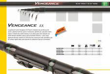 Shimano Vengeance AX Trout TE GT Canna da Pesca Telescopica (VAXTRGT40ML)