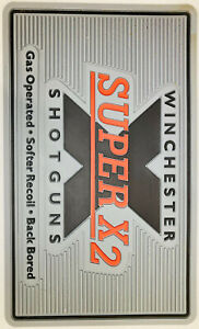 Winchester Super X2 Counter Work Mat New Old Stock