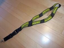 GIBSON EXHAUST Lanyard SEMA 2017 FORD, CHEVY, DODGE, CADILLAC, TOYOTA, JEEP